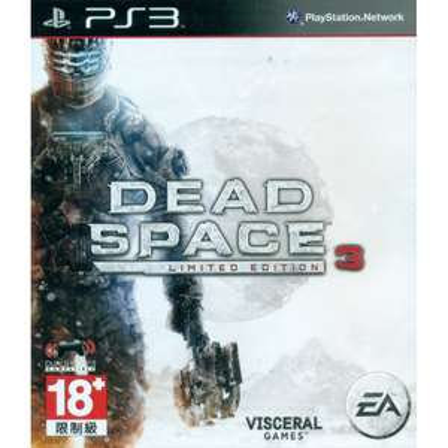 Dead Space 3 sur Ps3/Xbox360