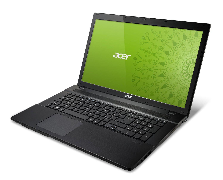 """Ordinateur portable 17.3"""" Acer Aspire V3 - Full HD,  i5 Haswell, GTX 760M, 16 Go RAM (avec ODR 100€)"""