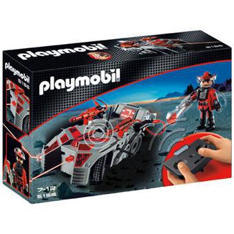 Playmobil 5151 Véhicule ERanger