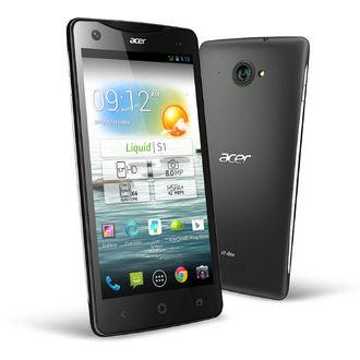 """Smartphone Acer Liquid S1 Duo, Quad core, 5.7"""", Double sim"""