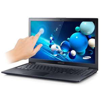 Samsung ATIV Book 6 Touch NP680Z5E-X01FR