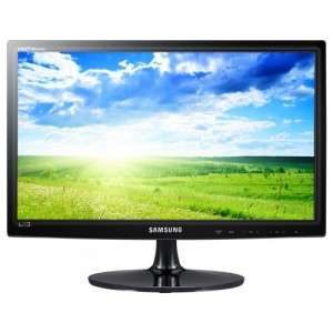 "Ecran PC Samsung T24B350 24"" LED Tuner TNT HD"