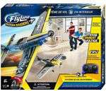 Avion RC Nikko Flyline Mustang