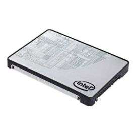 """SSD 180Go Intel 2.5"""" Serial ATA-600 Solid-State Drive 335 Series"""