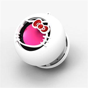 Mini Enceinte Hello Kitty - 12 heures d'autonomie