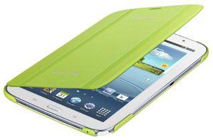 Etui à rabat Samsung pour Galaxy Note 8'' Vert