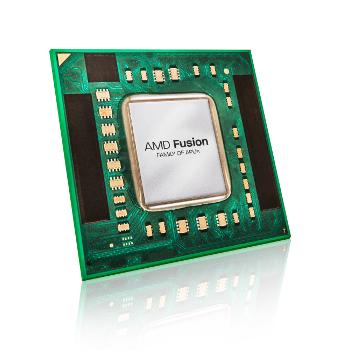 Processeur Socket FM1 AMD A4-3300 APU