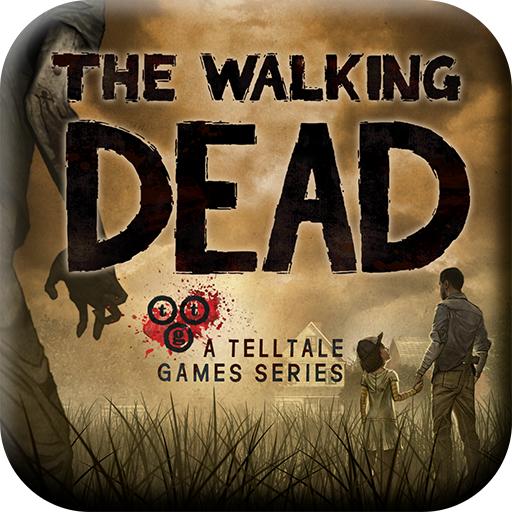 Jeu Walking Dead Saison 1 Gratuit - Uniquement pour Kindle Fire HDX