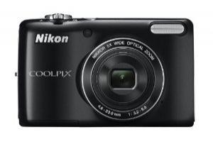 Appareil Photo Numérique Nikon Coolpix L26  16Mpix Zoom Optique 5x Noir