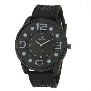 Montre Oversize Homme