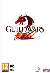 Guild Wars 2 - Version boîte