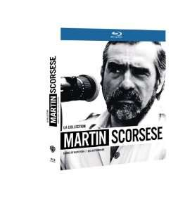 Coffret Blu-Ray : La Collection Martin Scorsese - Gangs of New York + Les affranchis