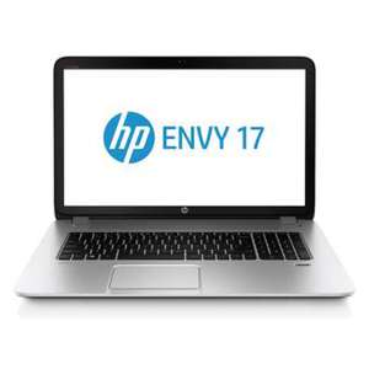 PC portable HP envy Touchsmart 17-j093ef - i7-4702MQ  - 8Go de ram - Full HD - GT 750M (Avec ODR de 50€)