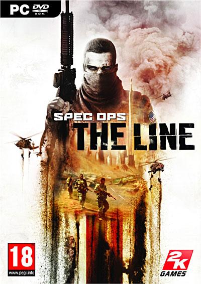 Jeux vidéo jusqu'à -80%. Ex : Spec Ops The Line sur PC