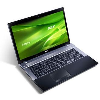 "PC Portable 15.6"" IPS Acer Aspire V3-571G-33124G1TMaii Gris"