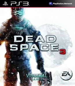 Forza Horizon XBOX 360 à 12.5€, Dead Space 3 PS3/XBOX 360
