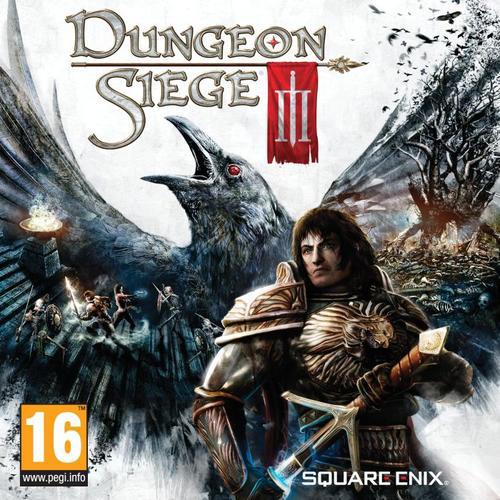 Dungeon Siege 3 sur PC (Dématérialisé - Steam)