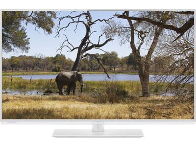 "TV 42"" Panasonic TX-L42E6EW, 50Hz/ 100Hz BLB"