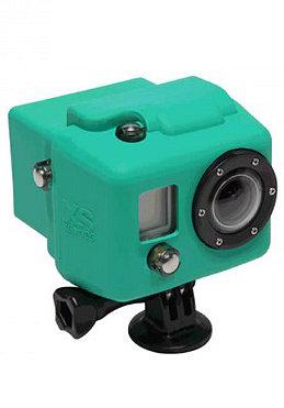 Housse de protection en silicone pour GoPro