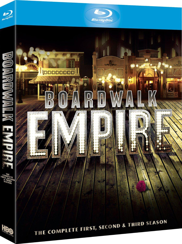 6€ de réduction dès 30€ d'achats sur les Blu-ray/DVD (Ex : Coffret Blu-ray Boardwalk Empire Saisons 1 à 3 à 37.77€ port inclus)