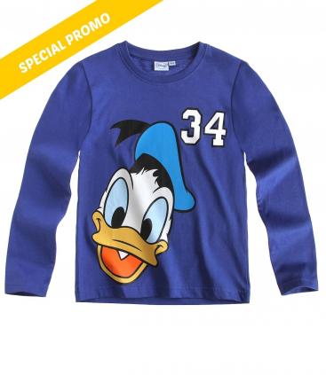 Lot de 3 t-shirts licence Disney