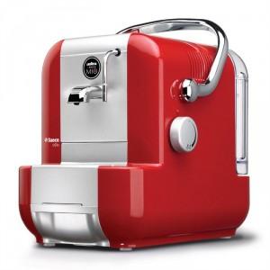 Machine à Expresso Lavazza SAECO A Modo Mio à Capsules blanc ou noir avec ODR (-50€)