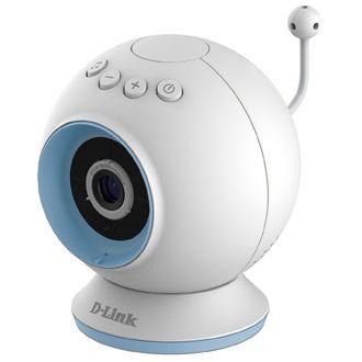 Caméra de surveillance IP D-Link EyeOn Baby DCS-825L
