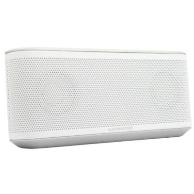 Enceinte sans fil Bluetooth Monster ClarityHD Micro (Blanc)