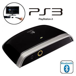 Adaptateur PS3 pour télécommandes Logitech Harmony
