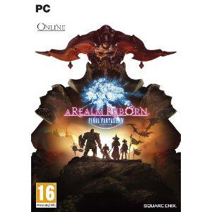 Final Fantasy XIV : A Realm Reborn sur PC
