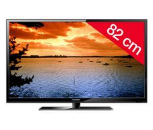 Télévision LED Blaupunkt 32FA112BK - 1366 x 768
