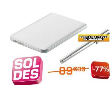 Disque Externe Mac Freecom 2.5'' 320Go