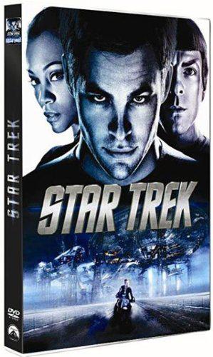 5 DVD parmi une sélection