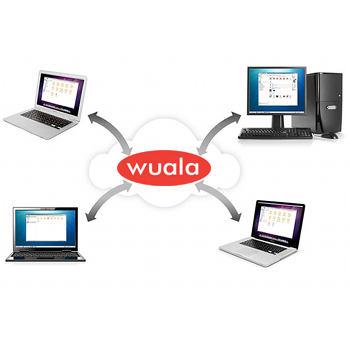 Serveur de fichiers LaCie Wuala Business Storage Starter Pack (100 Go)