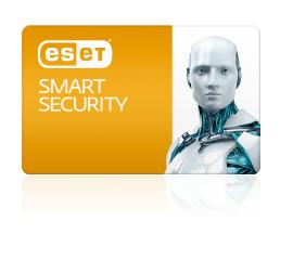 Antivirus Eset Smart Security Édition 2014 - 1an/1PC