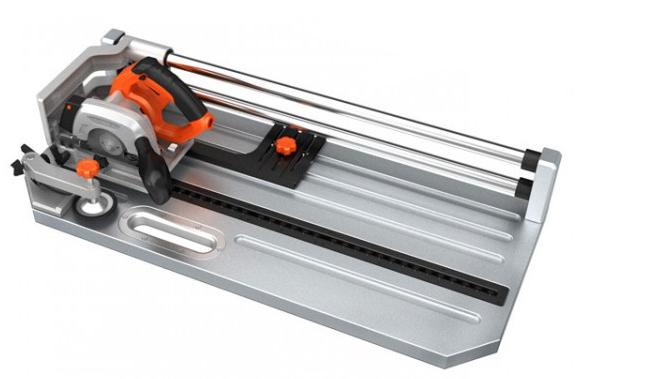 Scie multifonction (amovible) Ø 110 mm 600 W Feider FRX3