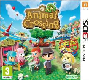 Animal Crossing New Leaf pour Nintendo 3DS