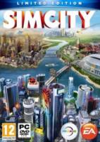 Sim City sur PC (Version Boite)