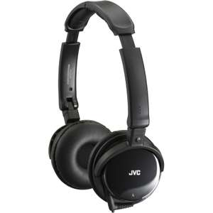 Casque JVC HA-NC120E (autre references philips disponibles)