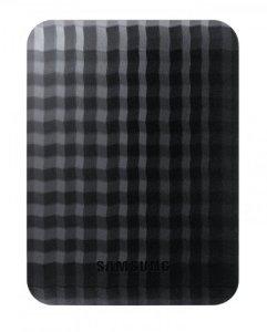 """Disque dur externe 2,5"""" Samsung M3 1 To USB 3.0 Noir"""