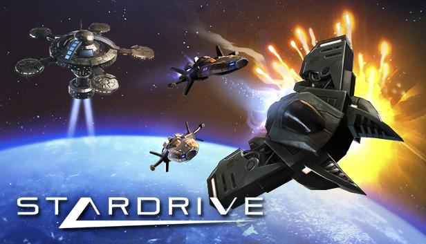 Stardrive sur PC (Steam - Dématérialisé)