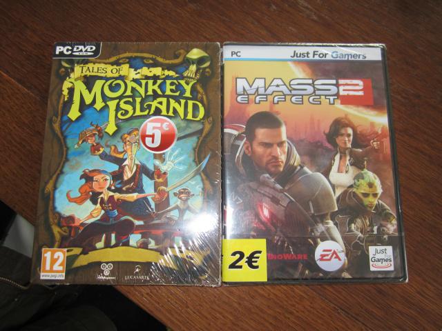 Nombreux jeux PC soldés - Ex: Mass Effect 2