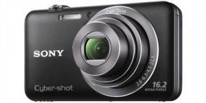 Appareil photo numérique SONY WX30 16.2 MP, zoom 5x, Full HD, 3D - reconditionné