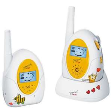Babyphones Beurer JBY86