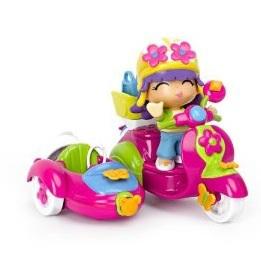 Sélection de Figurines Pinypon à 75% (25% à Auchan + ODR de 50%)