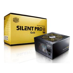 Alimentation Cooler Master Silent Pro Gold 550W 80+ Gold
