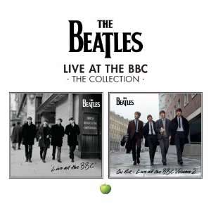 The Beatles: Live at the BBC - The Collection (4 CD)