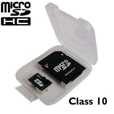 Carte mémoire microSD  No Name 64Go