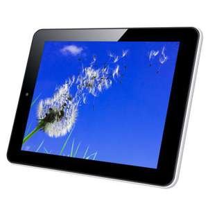 """Tablette 7"""" IPS Haier Pad Mini 712, Android 4.1, 8 Go, Wi-Fi/Bluetooth"""