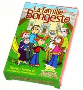 jeu des 7 familles gratuit (la famille bongeste)